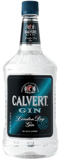 Calvert Gin London Dry 1.75l